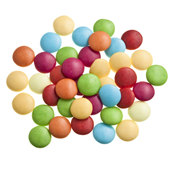Smarties confetti flashy mix 1 kg