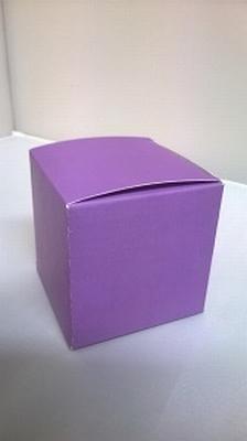Kubus lavendel - € 0,80 /stuk - vanaf 10 stuks
