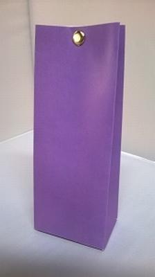 Laag tasje lavendel - € 0,80 /stuk - vanaf 10 stuks