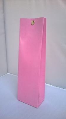 Hoog tasje pink roze - € 0,80 /stuk - vanaf 10 stuks