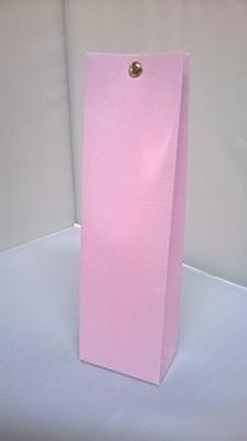 Hoog tasje baby roze - € 0,80 /stuk - vanaf 10 stuks