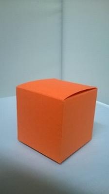Kubus oranje malmero orange - € 0,80 /stuk - vanaf 10 stuks
