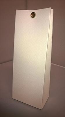 Laag tasje conquer licht geel - € 0,80 /stuk - vanaf 10 st