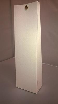 Hoog tasje conquer licht geel - € 0,80 /stuk - vanaf 10 st