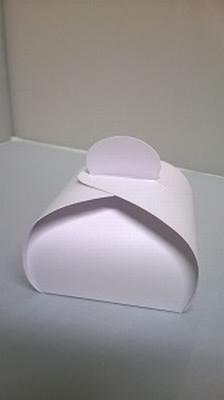 Bonbondoosje super silk light - € 0,80/stuk - vanaf 10 stuks