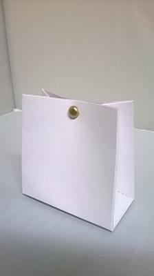 Breed tasje super silk light - € 0,8/stuk - vanaf 10 stuks