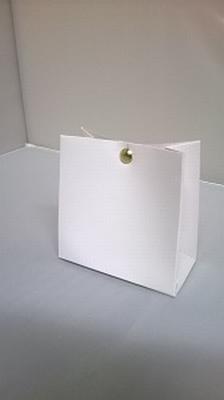 Breed tasje algro design - € 0,80 /stuk - vanaf 10 stuks