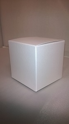 Kubus extra blink wit - € 0,80 /stuk - vanaf 10 stuks