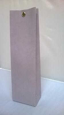 Hoog tasje licht grijs - € 0,80 /stuk - vanaf 10 stuks