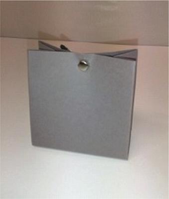 Breed tasje malm IR schiste - € 0,80 /stuk - vanaf 10 stuks