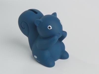 Betty Nachtblauw mini spaarpot