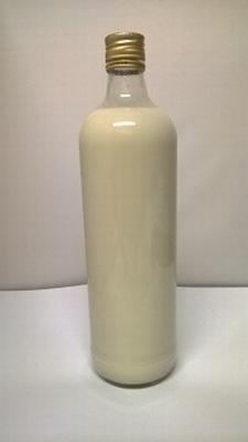 Creme Jenever Vanille 1 liter 17%vol - enkel afhalen
