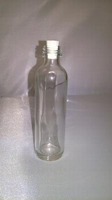 Jenever flesje 50ml (jenever of handzeep) - enkel afhalen