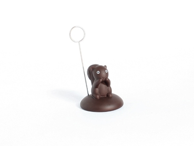 Betty Chocolat fotoclip (24 stuks)