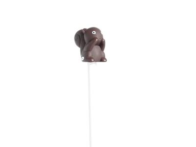 Betty Chocolat potlood (24 stuks)