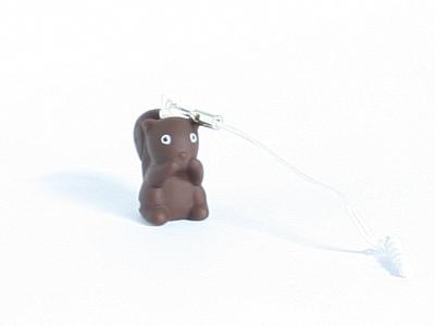 Betty Chocolat smartphone deco (24 stuks)