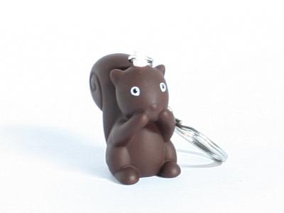 Betty Chocolat sleutelhanger (24 stuks)