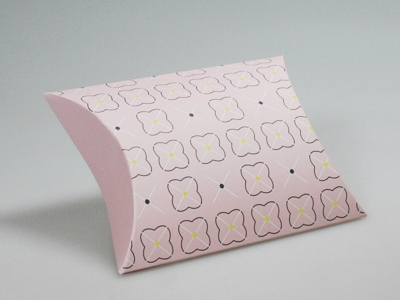 Pom roze sloopje (24 stuks)