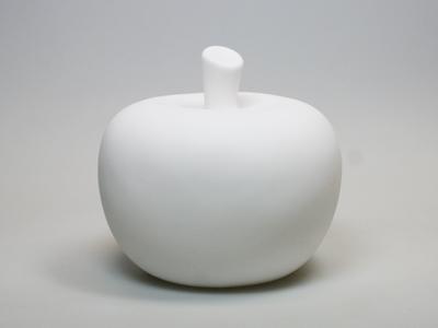 Pom wit spaarpot large (2 stuks)