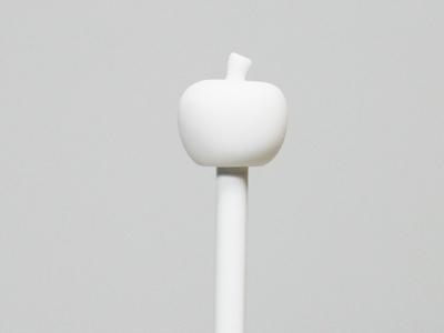 Pom wit potlood (24 stuks)