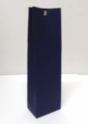 Hoog tasje IR nachtblauw - € 0,80 stuk - vanaf 10 stuks