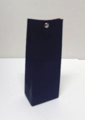 Laag tasje IR nachtblauw - € 0,80 /stuk - vanaf 10 stuks
