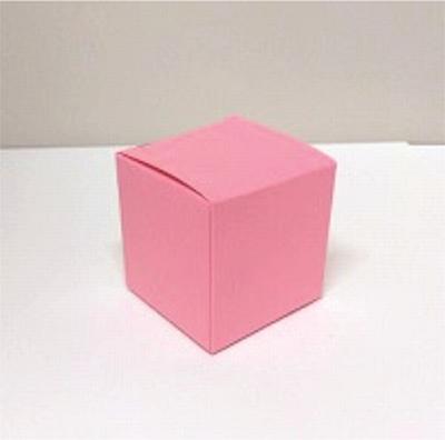 Kubus jura IR roos - € 0,80 /stuk - vanaf 10 stuks