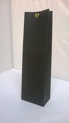 Hoog tasje zwart - € 0,80 /stuk - vanaf 10 stuks