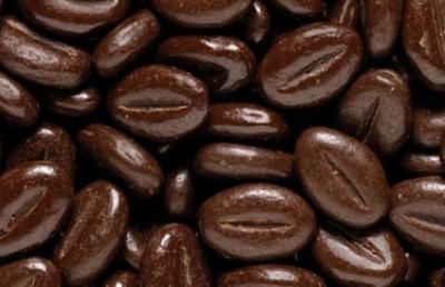 Chocolade koffieboon puur 1 kg