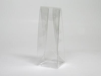 Pet hoog zakje 5x4x13 cm (24 stuks)