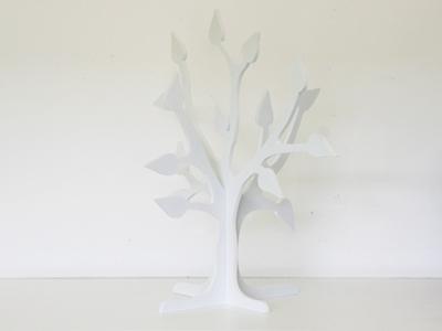 Display 3D boom wit 57 cm