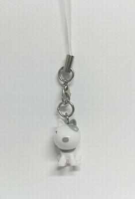 Smartphone hanger pitty grijs