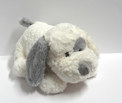 Hond spotty knuffel large