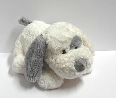 Hond spotty knuffel medium