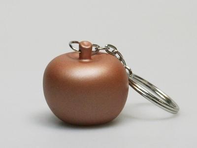 Pom brons sleutelhanger (24 stuks)