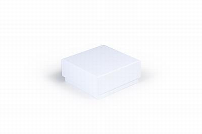 Luxe box wit (24 stuks)
