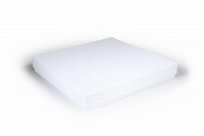 Luxe box wit xl (2 stuks)