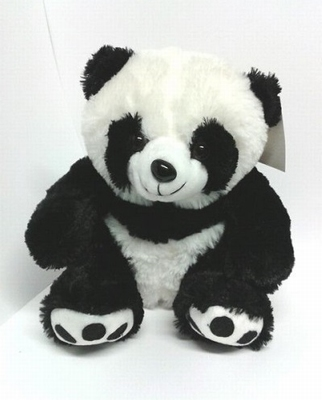 Pandabeer pluche 18 cm