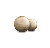 Smartie confetti oud goud metal 1kg