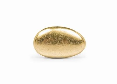 Suikerbonen metallic goud 1 kg