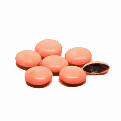 Confetti Smarties Zalm Gelakt 1 kg