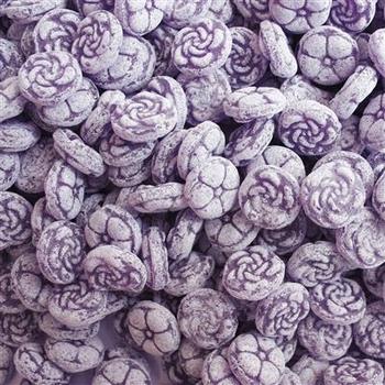 Violettes Gicopa 1kg