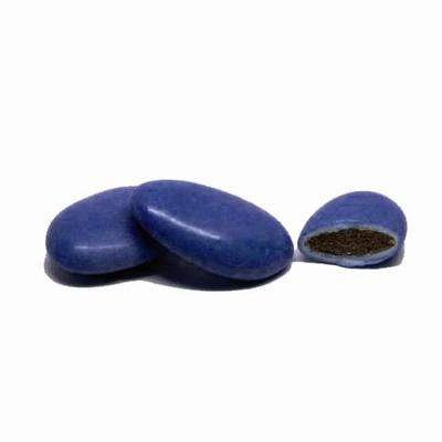 Suikerbonen Surfine Galaxy Blauw Gelakt 1 kg