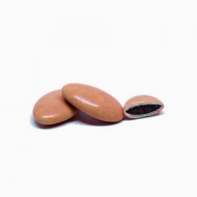 Suikerbonen Surfine Mokka Gelakt 1 kg