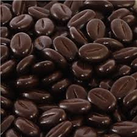 Koffieboon Pure Chocolade 1kg
