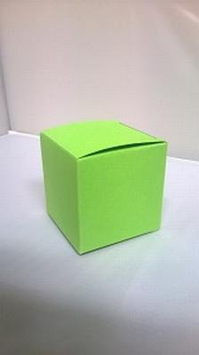 Kubus malmero bambou groen - € 0,80 /stuk - vanaf 10 stuks