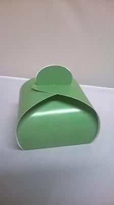 Bonbondoosje gras groen - € 0,80 /stuk - vanaf 10 stuks