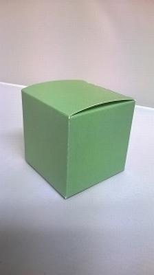 Kubus gras groen - € 0,80 /stuk - vanaf 10 stuks