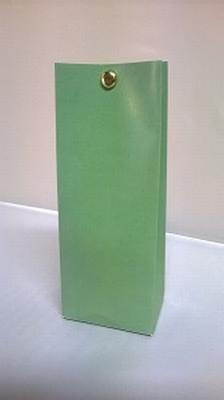Laag tasje gras groen - € 0,80 /stuk - vanaf 10 stuks