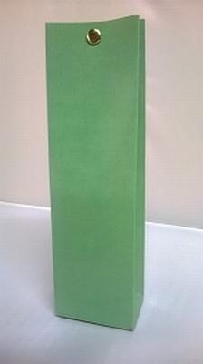 Hoog tasje gras groen - € 0,80 /stuk - vanaf 10 stuks